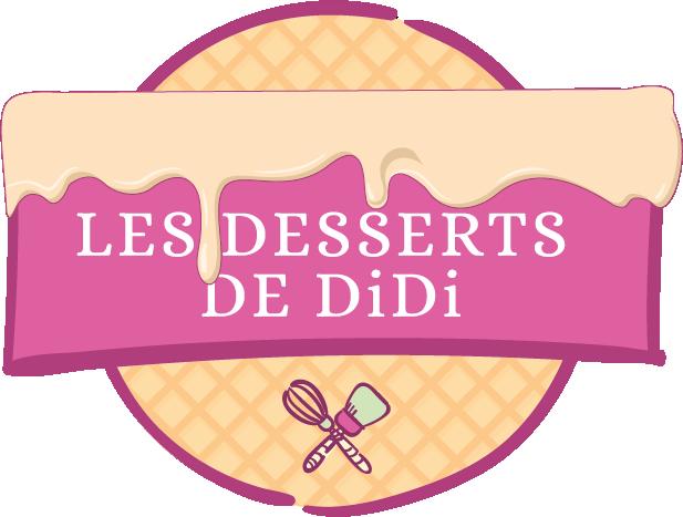 Les desserts de DiDi