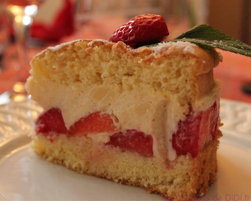 part fraisier